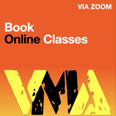 Book Online Classes