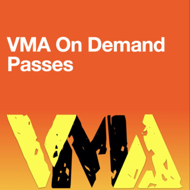 VMA On Demand Passes