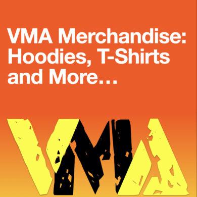 VMA Merchandise
